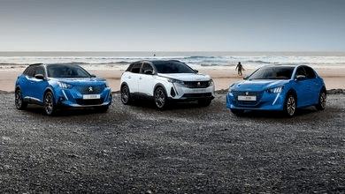 Peugeot nuestra gama